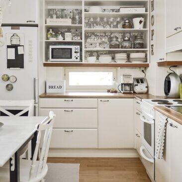 Maalaisromanttinen keittiö 9407950
