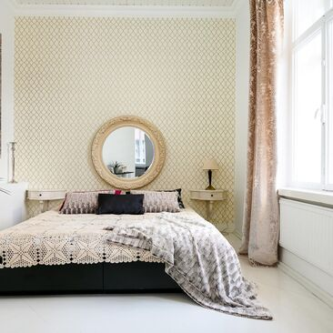 Perinteinen makuuhuone 9875182