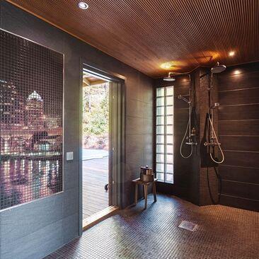 Moderni kylpyhuone 9528524