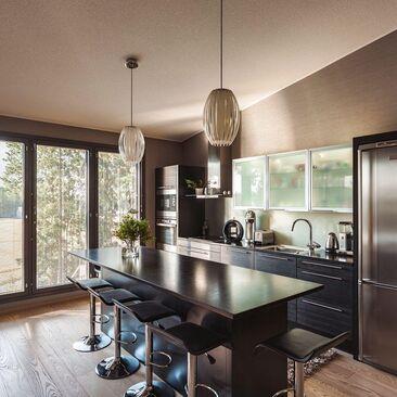 Moderni keittiö 9528524