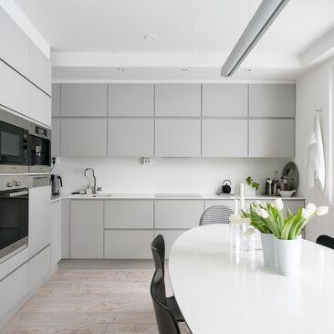 Skandinaavinen keittiö