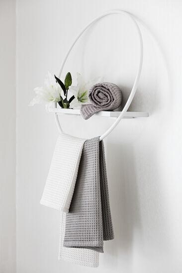 Kauniit pyyhkeet tuovat ylellisyyttä arkeen