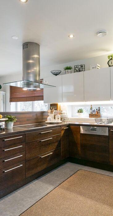 Moderni keittiö 9630249
