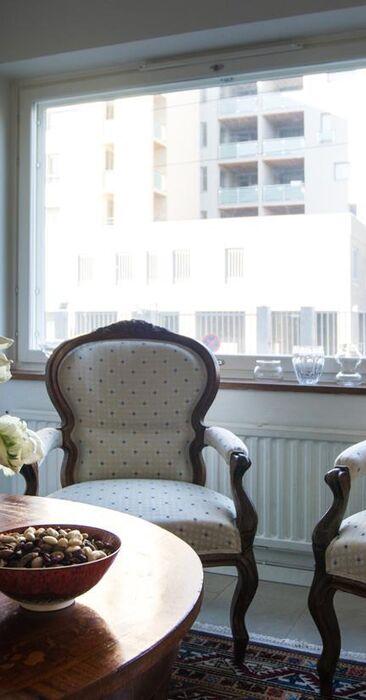 Perinteinen olohuone 9811811