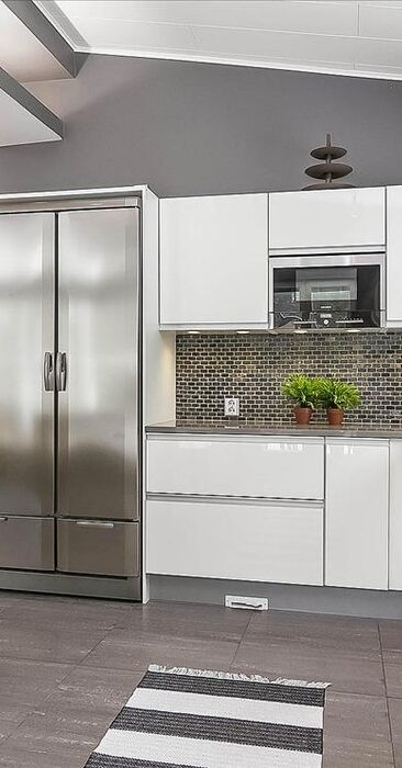 Moderni keittiö 528603