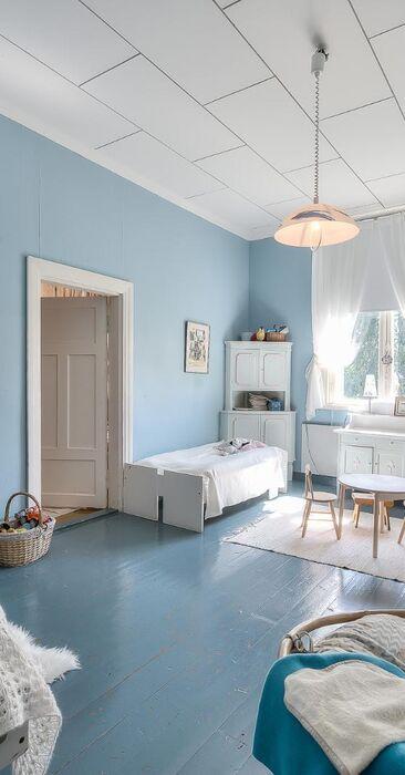 Perinteinen lastenhuone 9428945