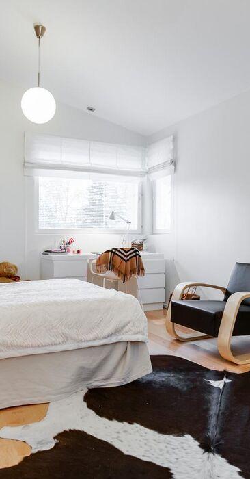 Moderni makuuhuone 9514683