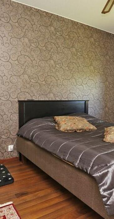 Moderni makuuhuone 9450817