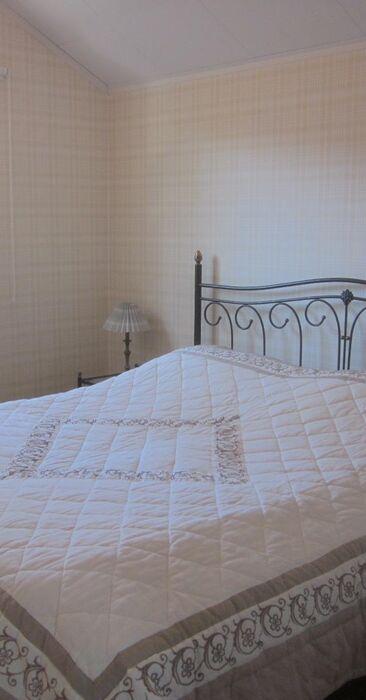 Perinteinen makuuhuone 7598351