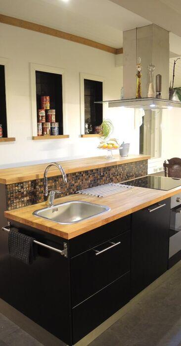 Moderni keittiö 9438897