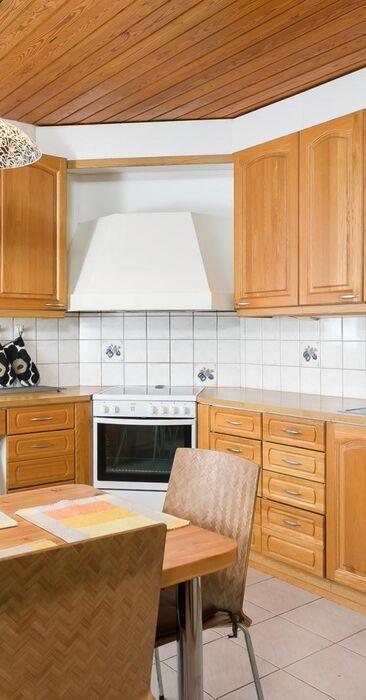 Perinteinen keittiö 1143014