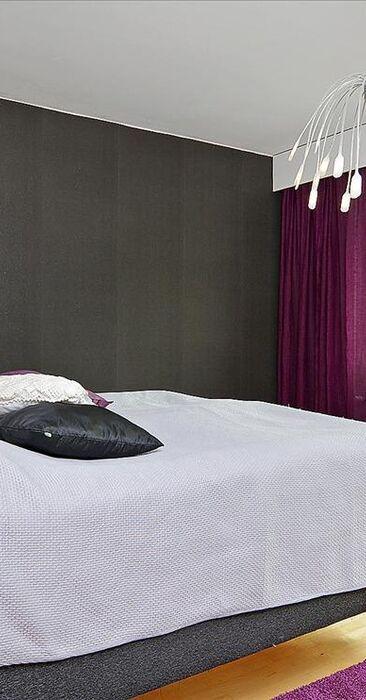 Moderni makuuhuone 514913