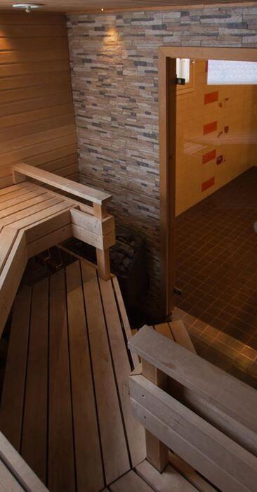 Moderni sauna 9839355