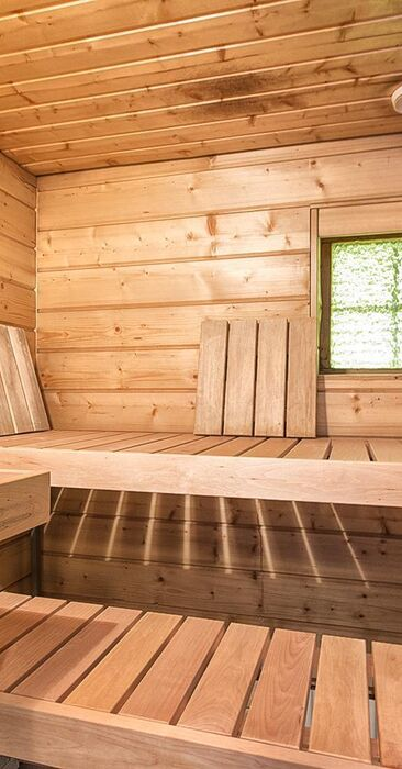 Perinteinen sauna 9561944