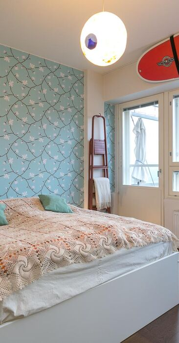 Perinteinen makuuhuone 1141500