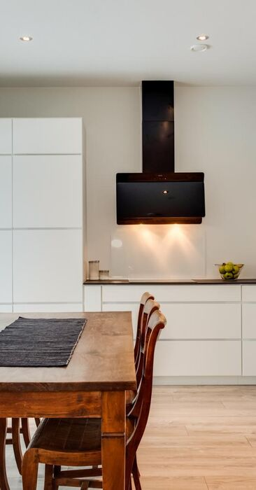 Moderni keittiö 9569059