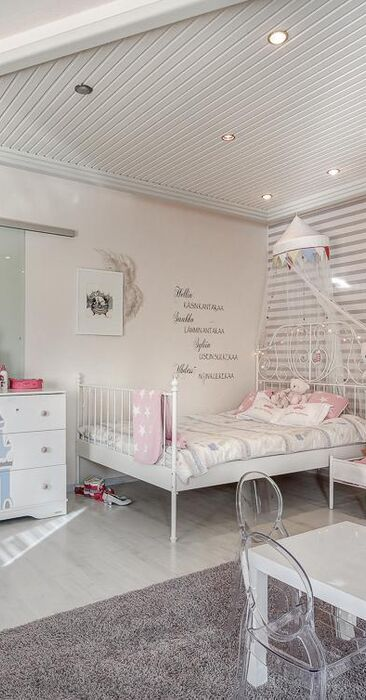 Perinteinen lastenhuone 9866505