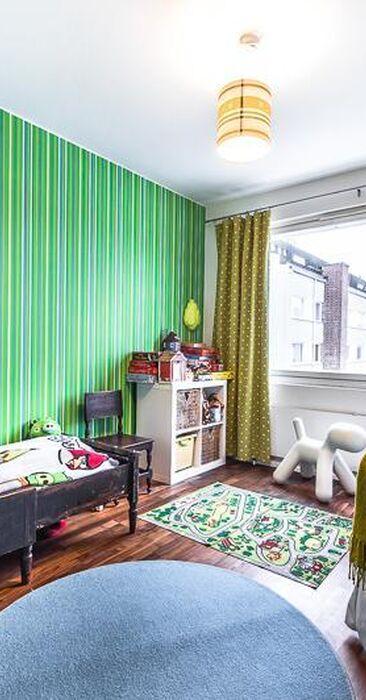 Perinteinen lastenhuone 9502189