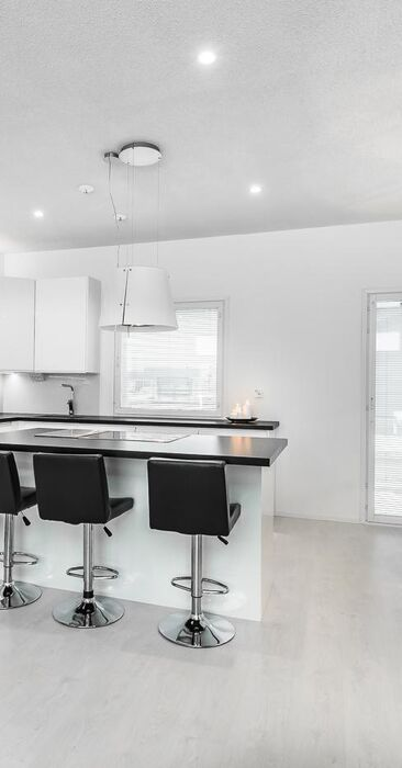Moderni keittiö 9544265