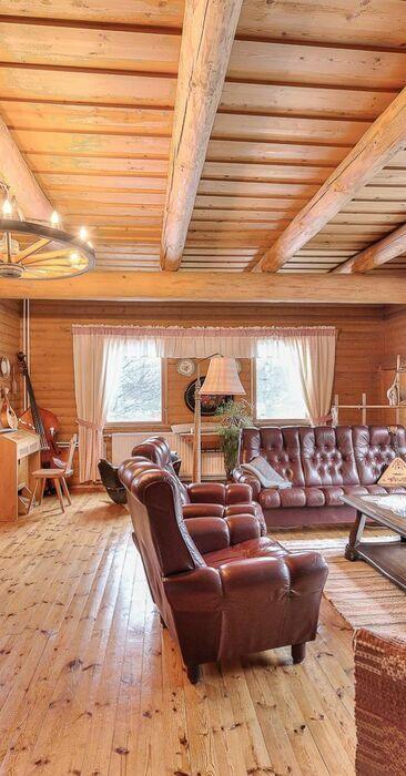 Perinteinen olohuone 9790307