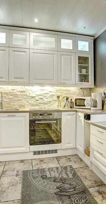 Maalaisromanttinen keittiö 9727318