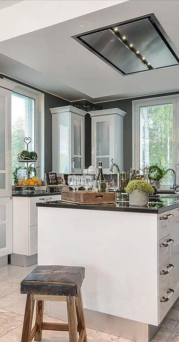 Perinteinen keittiö 516817