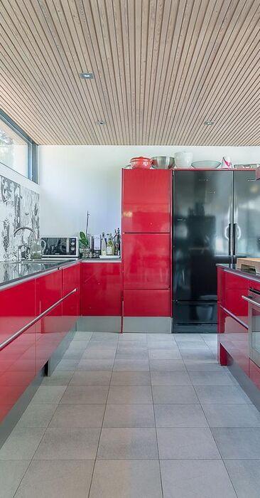 Moderni keittiö 1155197