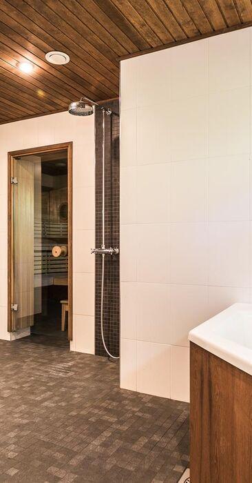 Moderni kylpyhuone 9646852