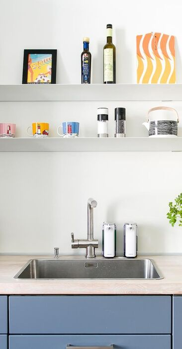 Moderni keittiö 9414351
