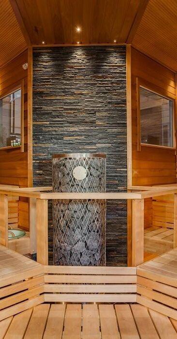 Moderni sauna 1162287
