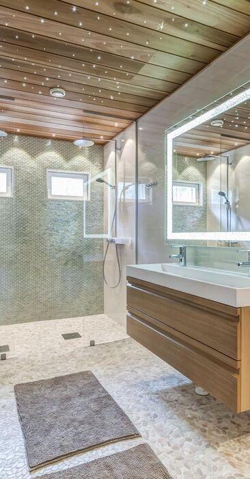 Moderni kylpyhuone 9447097