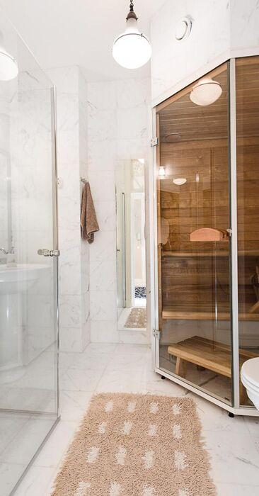 Perinteinen sauna 7657231