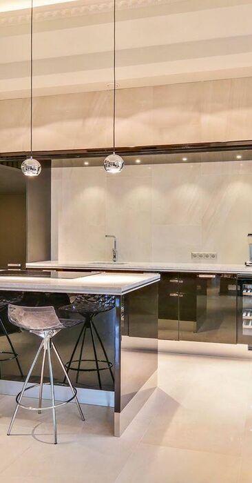 Moderni keittiö 9545500