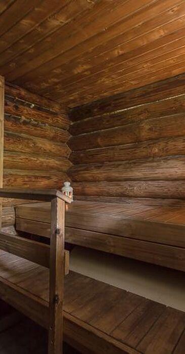 Perinteinen sauna 7659128