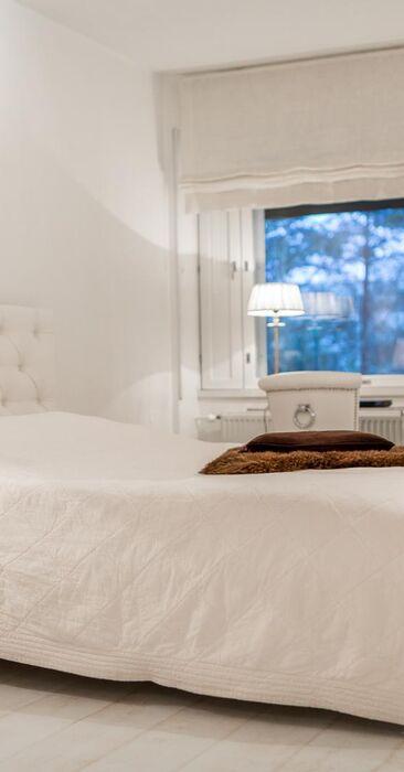 Maalaisromanttinen makuuhuone 9894967