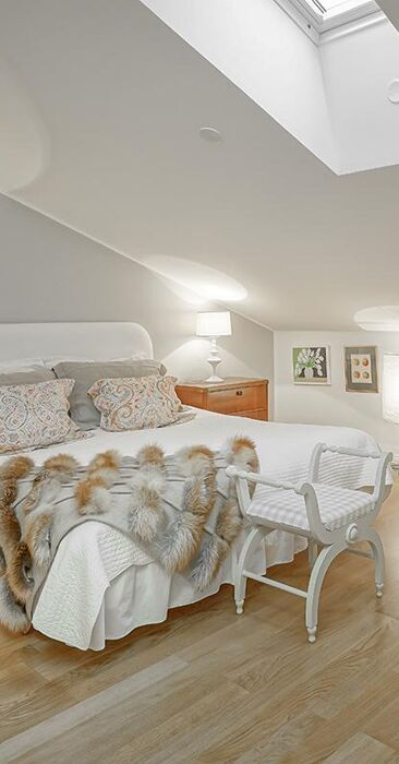 Perinteinen makuuhuone 9962779
