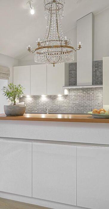 Moderni keittiö 9962779