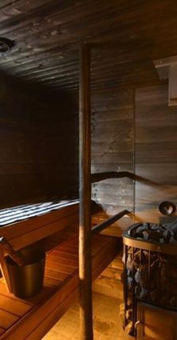Perinteinen sauna 9797039