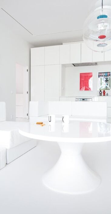 Moderni keittiö b47699