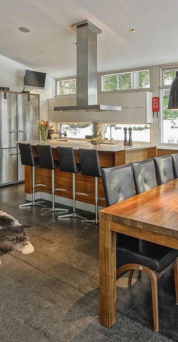 Moderni keittiö 9813312