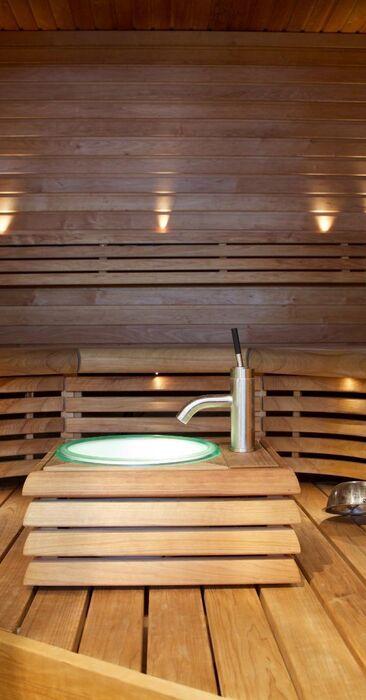 Moderni sauna 9813312