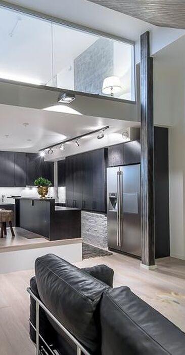 Moderni keittiö 7661870