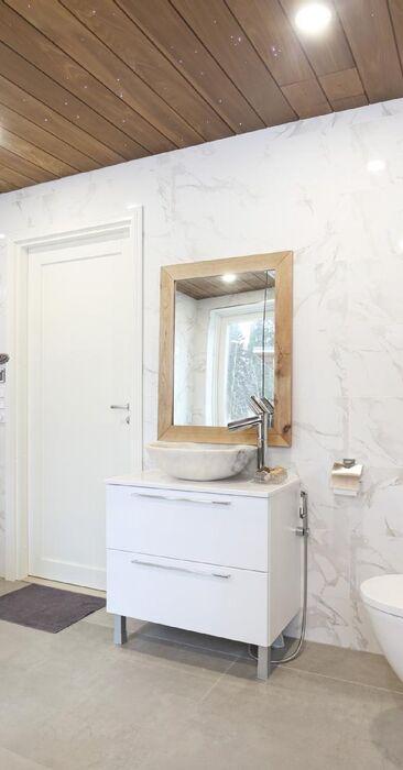 Moderni kylpyhuone c34378