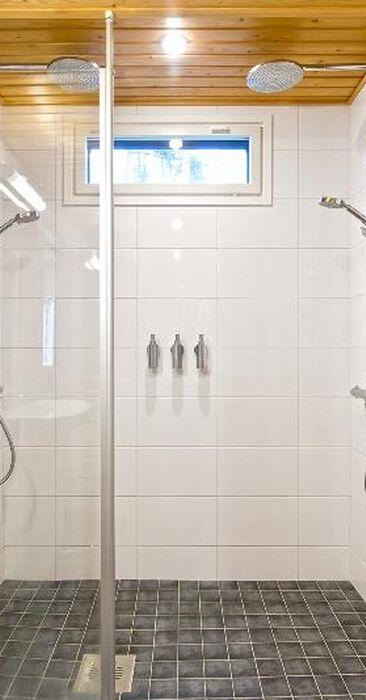 Moderni kylpyhuone 7665283
