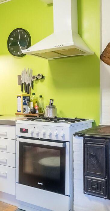 Skandinaavinen keittiö 9947935