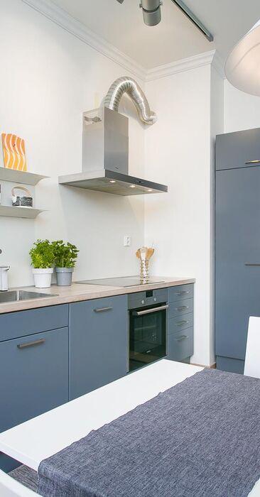 Skandinaavinen keittiö 9727290