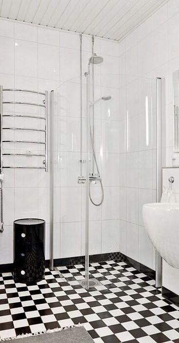 Skandinaavinen kylpyhuone 9814109