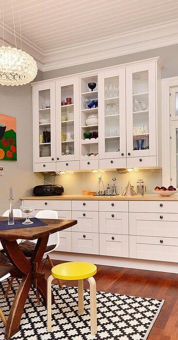 Skandinaavinen keittiö 9793534