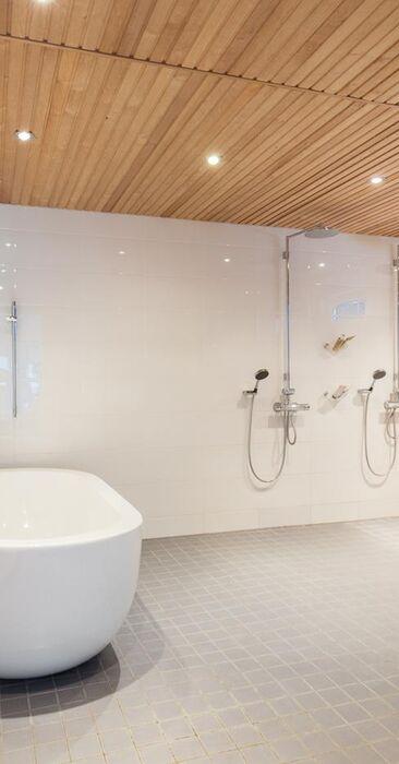 Moderni kylpyhuone 7668611