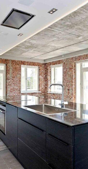 Teollinen keittiö 1153077